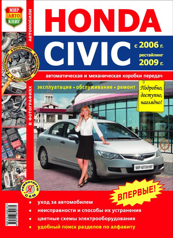 скачать руководство по ремонту, техническому обслуживанию хонда hr-v